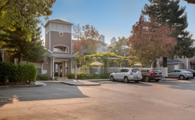 250 Santa Fe Ter 128, Sunnyvale, CA 94085 (#ML81731074) :: The Warfel Gardin Group