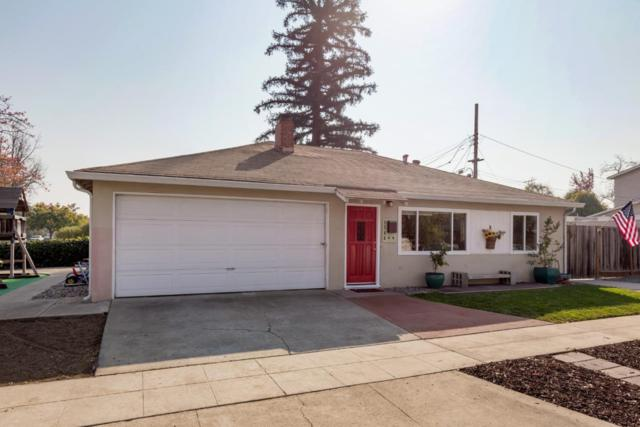 1786 Wema Way, San Jose, CA 95124 (#ML81731095) :: Perisson Real Estate, Inc.