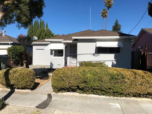 349 E Arques Ave, Sunnyvale, CA 94085 (#ML81731096) :: The Kulda Real Estate Group