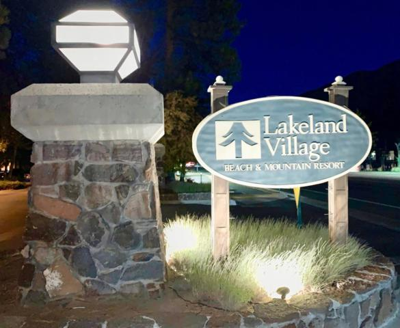 3535 Lake Tahoe Blvd 463, South Lake Tahoe, CA 96150 (#ML81731105) :: The Warfel Gardin Group