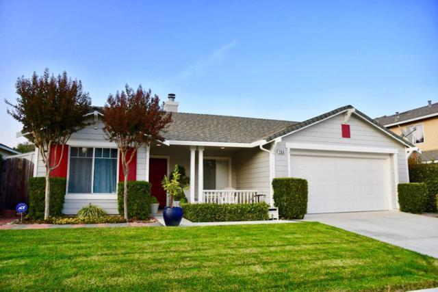 763 Alder St, Gilroy, CA 95020 (#ML81731118) :: The Goss Real Estate Group, Keller Williams Bay Area Estates