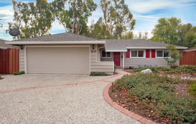 3628 Magellan Ave, Santa Clara, CA 95051 (#ML81731121) :: The Goss Real Estate Group, Keller Williams Bay Area Estates