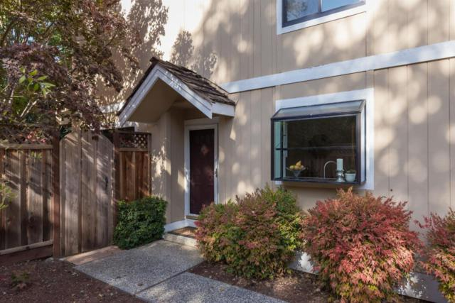 159 Gladys Ave, Mountain View, CA 94043 (#ML81731128) :: Keller Williams - The Rose Group