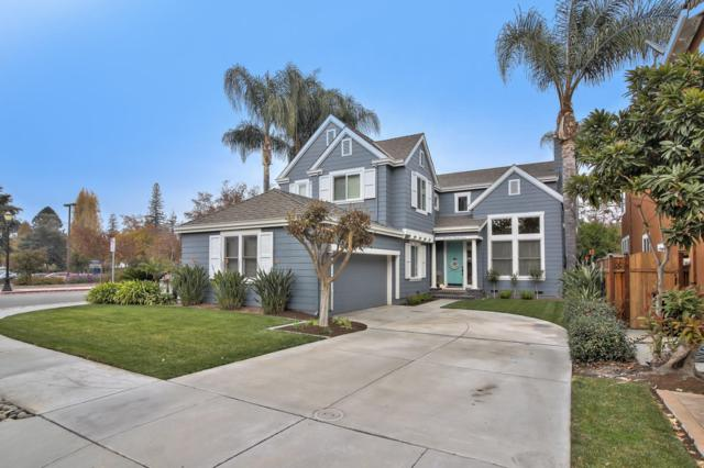 1433 Sandringham Way, San Jose, CA 95126 (#ML81731129) :: The Warfel Gardin Group