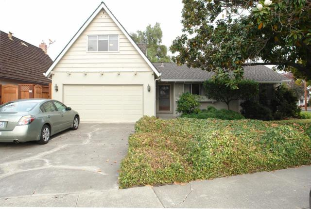 661 Fairlane Ave, Santa Clara, CA 95051 (#ML81731131) :: The Goss Real Estate Group, Keller Williams Bay Area Estates