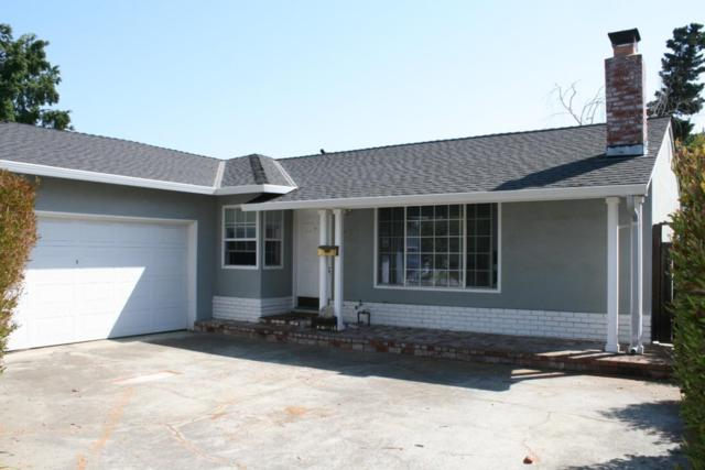 890 Wainwright Dr, San Jose, CA 95128 (#ML81731133) :: The Warfel Gardin Group