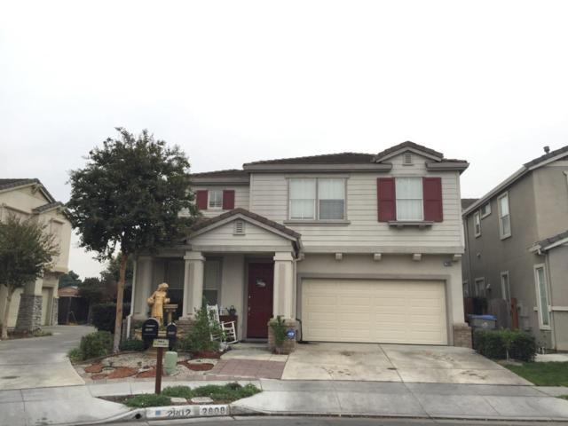 2808 Meadowfaire Dr, San Jose, CA 95111 (#ML81731144) :: The Warfel Gardin Group