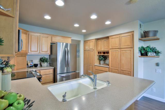 5364 Colony Park Cir, San Jose, CA 95123 (#ML81731148) :: The Warfel Gardin Group