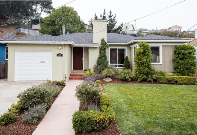 560 Macarthur Dr, Daly City, CA 94015 (#ML81731153) :: Perisson Real Estate, Inc.