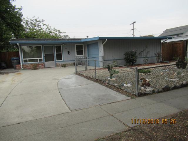 883 Lakemuir Dr, Sunnyvale, CA 94089 (#ML81731156) :: The Kulda Real Estate Group