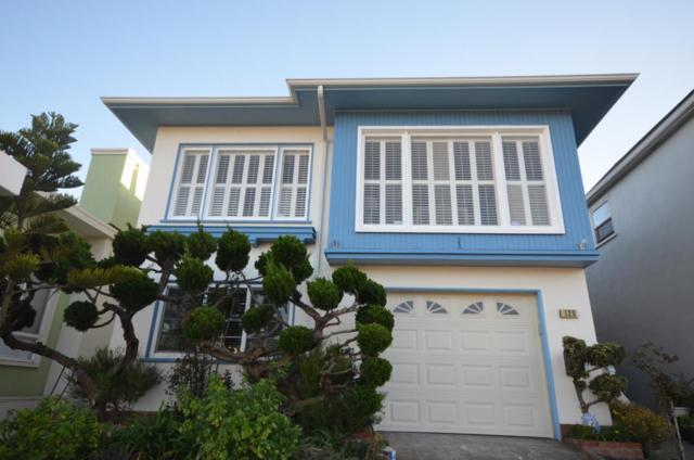 129 Glenwood Ave, Daly City, CA 94015 (#ML81731159) :: Perisson Real Estate, Inc.