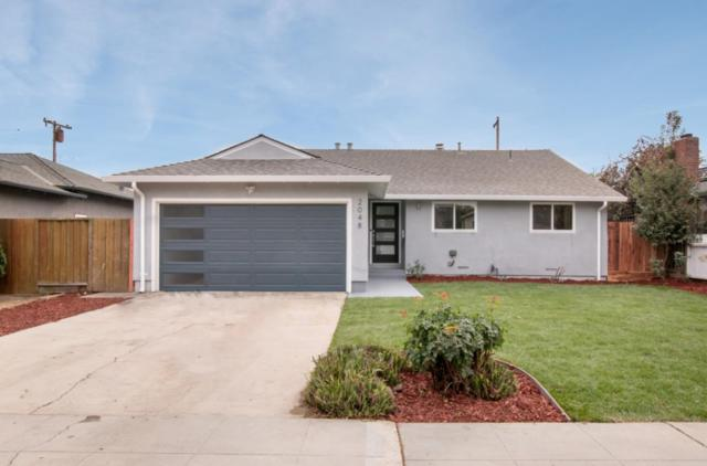 2048 Mardel Ln, San Jose, CA 95128 (#ML81731160) :: The Warfel Gardin Group