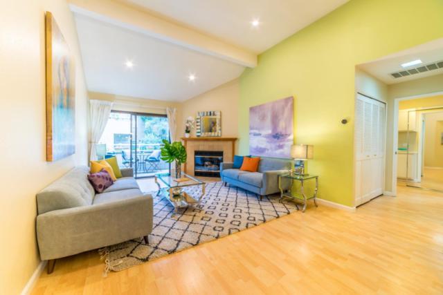 1736 Braddock Ct, San Jose, CA 95125 (#ML81731161) :: The Warfel Gardin Group
