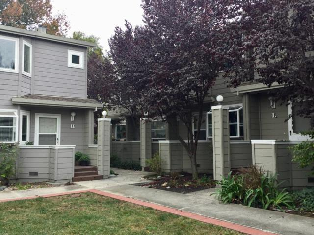 2071 Plymouth St K, Mountain View, CA 94043 (#ML81731175) :: Keller Williams - The Rose Group
