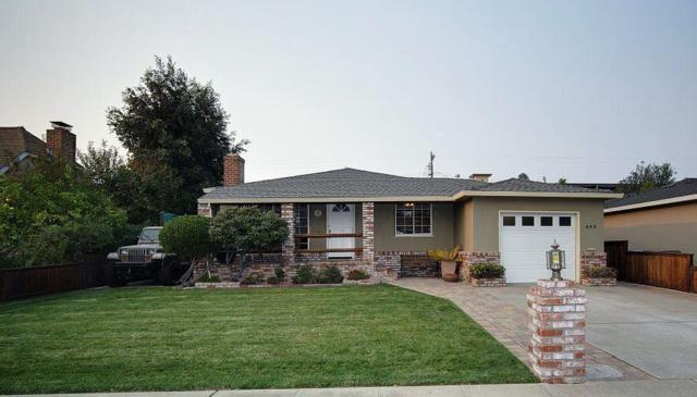 409 Poinsettia Ave, San Mateo, CA 94403 (#ML81731182) :: Keller Williams - The Rose Group