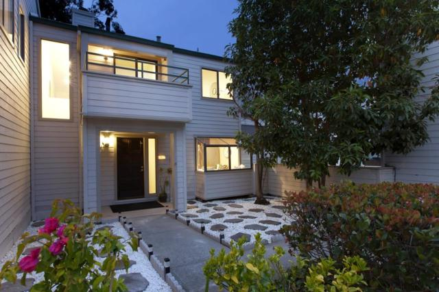 39 Appian Way C, South San Francisco, CA 94080 (#ML81731200) :: Perisson Real Estate, Inc.