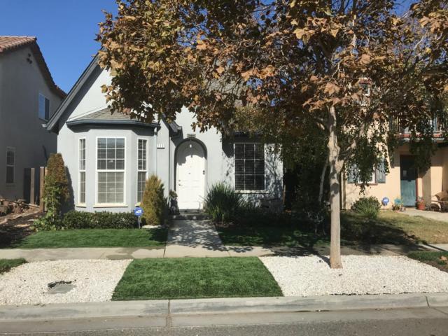 206 Rava Pkwy, Greenfield, CA 93927 (#ML81731218) :: Brett Jennings Real Estate Experts