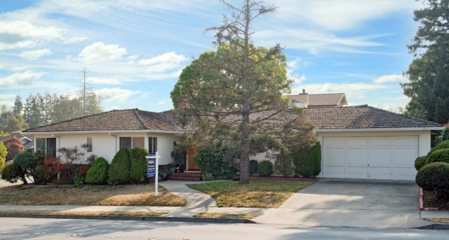 2605 Hopkins Ave, Redwood City, CA 94062 (#ML81731222) :: Perisson Real Estate, Inc.