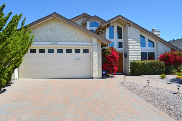 1142 Blythe St, Foster City, CA 94404 (#ML81731223) :: Perisson Real Estate, Inc.