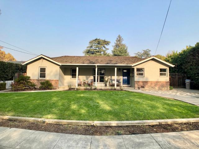1088 Chapman St, San Jose, CA 95126 (#ML81731227) :: Keller Williams - The Rose Group