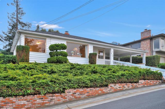 217 W 40th Ave, San Mateo, CA 94403 (#ML81731243) :: The Kulda Real Estate Group
