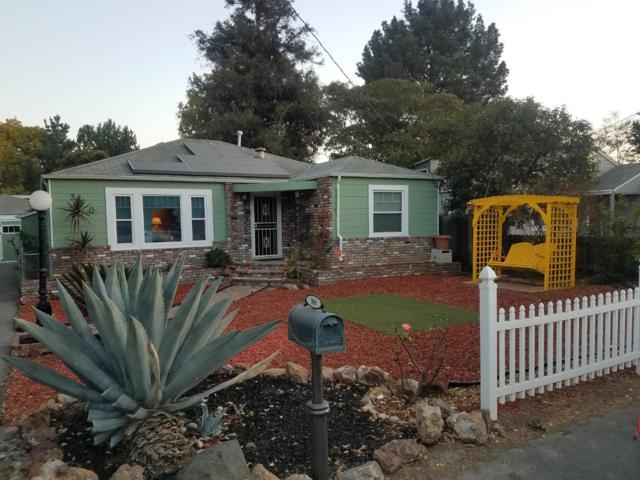 380 Perrymont Ave, San Jose, CA 95125 (#ML81731245) :: The Kulda Real Estate Group