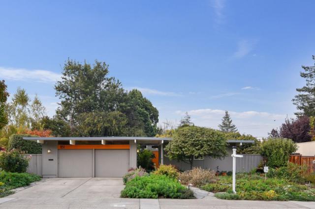851 Talisman Dr, Palo Alto, CA 94303 (#ML81731246) :: The Kulda Real Estate Group