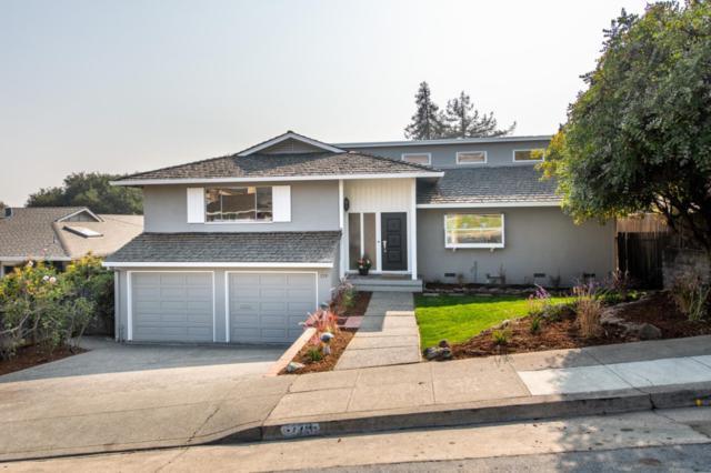 779 Sequoia Ave, San Mateo, CA 94403 (#ML81731247) :: The Kulda Real Estate Group
