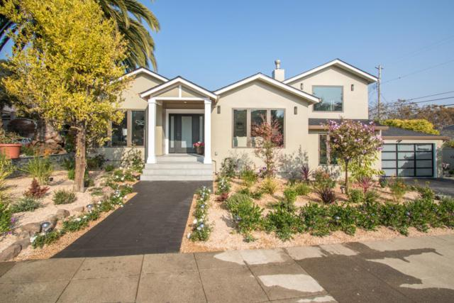 931 Harvard Rd, San Mateo, CA 94402 (#ML81731249) :: Perisson Real Estate, Inc.