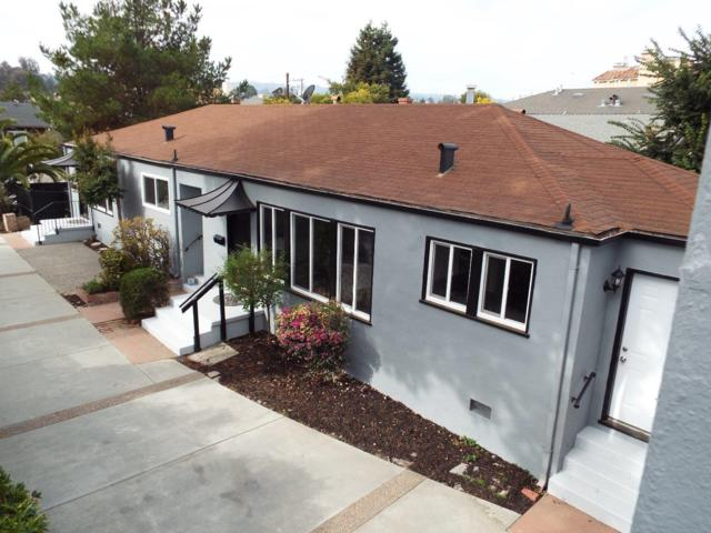 1116 Chula Vista Ave, Burlingame, CA 94010 (#ML81731255) :: The Gilmartin Group