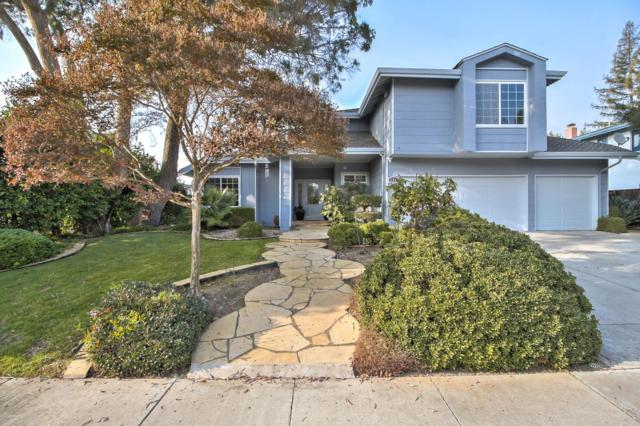 783 Finchwood Way, San Jose, CA 95120 (#ML81731259) :: Julie Davis Sells Homes