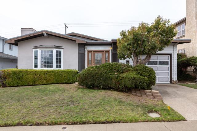 379 Dolores Way, South San Francisco, CA 94080 (#ML81731268) :: Perisson Real Estate, Inc.