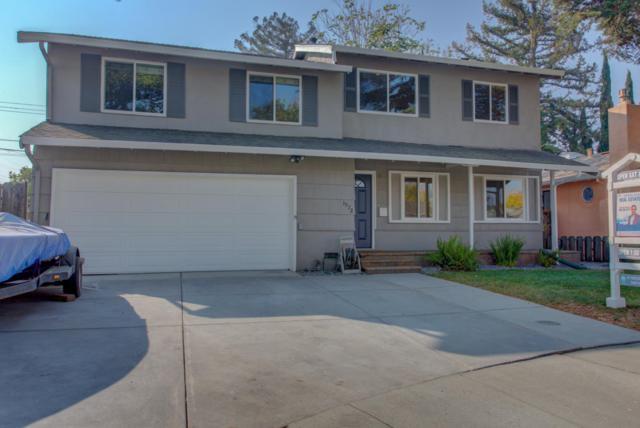 1972 Hastings Ct, Santa Clara, CA 95051 (#ML81731274) :: The Goss Real Estate Group, Keller Williams Bay Area Estates