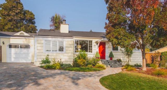 1870 Robin Whipple Way, Belmont, CA 94002 (#ML81731281) :: The Gilmartin Group