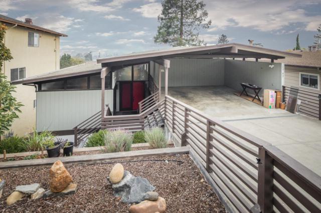 1343 Paloma Ave, Belmont, CA 94002 (#ML81731300) :: Perisson Real Estate, Inc.