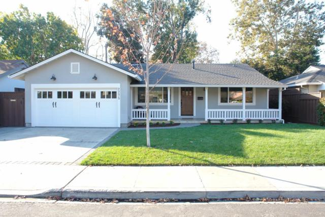 2275 Talia Ave, Santa Clara, CA 95050 (#ML81731307) :: The Goss Real Estate Group, Keller Williams Bay Area Estates