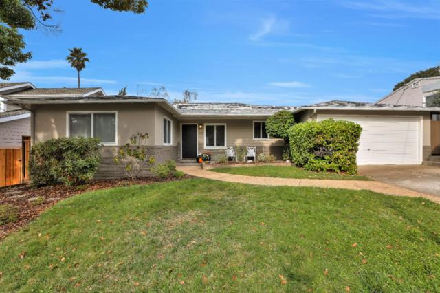 320 Midvale Ave, San Mateo, CA 94403 (#ML81731319) :: Perisson Real Estate, Inc.