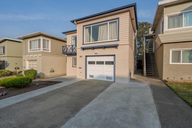 789 Beechwood Dr, Daly City, CA 94015 (#ML81731330) :: Perisson Real Estate, Inc.
