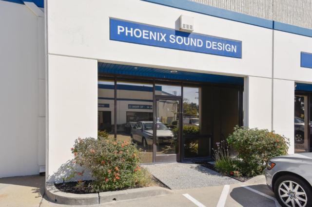 432 N Canal St 11, South San Francisco, CA 94080 (#ML81731340) :: Perisson Real Estate, Inc.