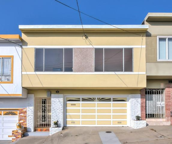 205 Thiers St, Daly City, CA 94014 (#ML81731353) :: Perisson Real Estate, Inc.