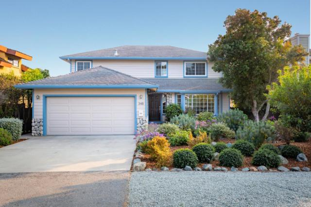 348 Poplar St, Half Moon Bay, CA 94019 (#ML81731365) :: The Gilmartin Group