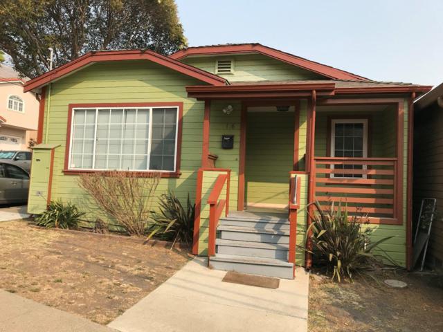116 Chapman Ave, South San Francisco, CA 94080 (#ML81731384) :: Perisson Real Estate, Inc.