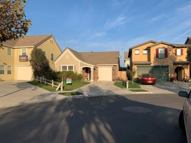 321 Wilson Cir, Greenfield, CA 93927 (#ML81731407) :: Julie Davis Sells Homes