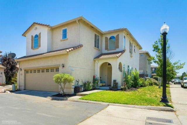 5456 Birk Way, Sacramento, CA 95835 (#ML81731423) :: The Gilmartin Group
