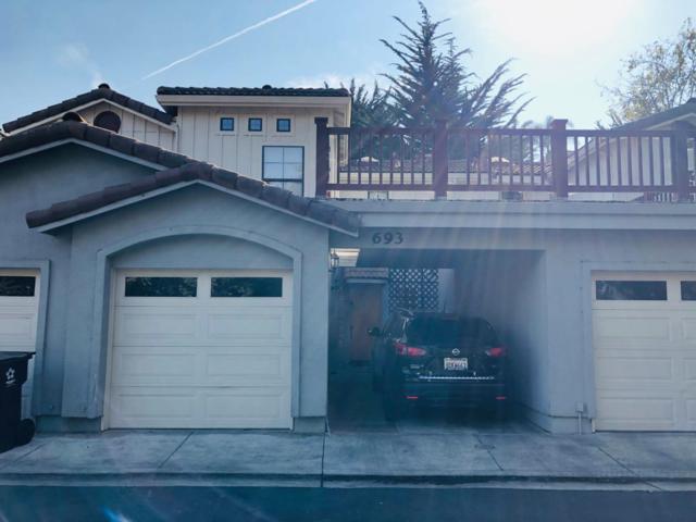 693 Las Casitas Dr 39, Salinas, CA 93905 (#ML81731428) :: Julie Davis Sells Homes