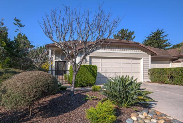 2896 Ransford Ave, Pacific Grove, CA 93950 (#ML81731440) :: Brett Jennings Real Estate Experts