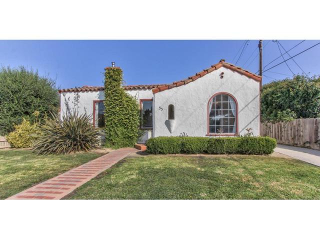 55 Grove St, Salinas, CA 93901 (#ML81731452) :: The Warfel Gardin Group