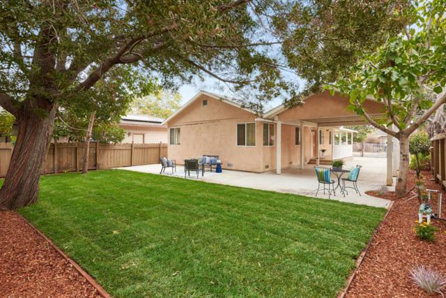 331 Garden St, East Palo Alto, CA 94303 (#ML81731470) :: The Goss Real Estate Group, Keller Williams Bay Area Estates