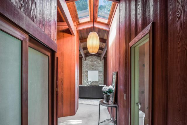 1030 Benito Ave, Pacific Grove, CA 93950 (#ML81731480) :: Brett Jennings Real Estate Experts
