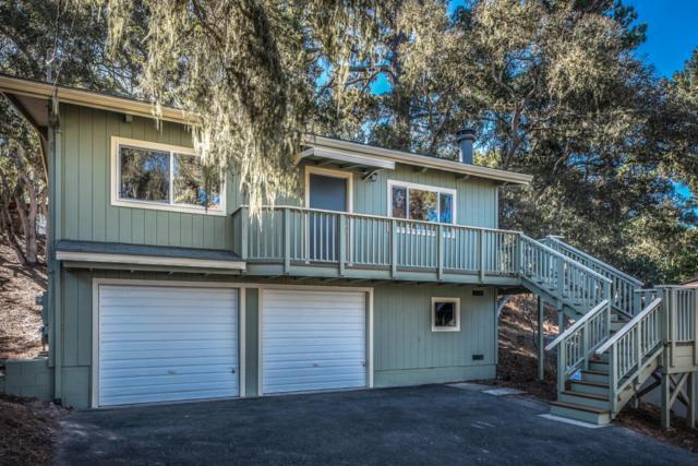 1023 Hillside Ave, Pacific Grove, CA 93950 (#ML81731482) :: Brett Jennings Real Estate Experts